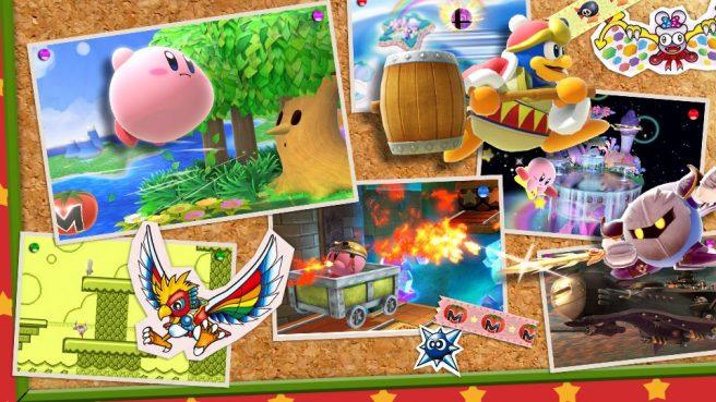 В Super Smash Bros. Ultimate пройдет турнир, посвященный Кирби!