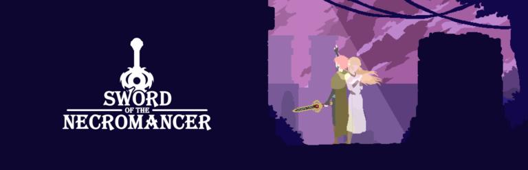 Обзор Sword of necromancer – маленькое начало большого плавания?
