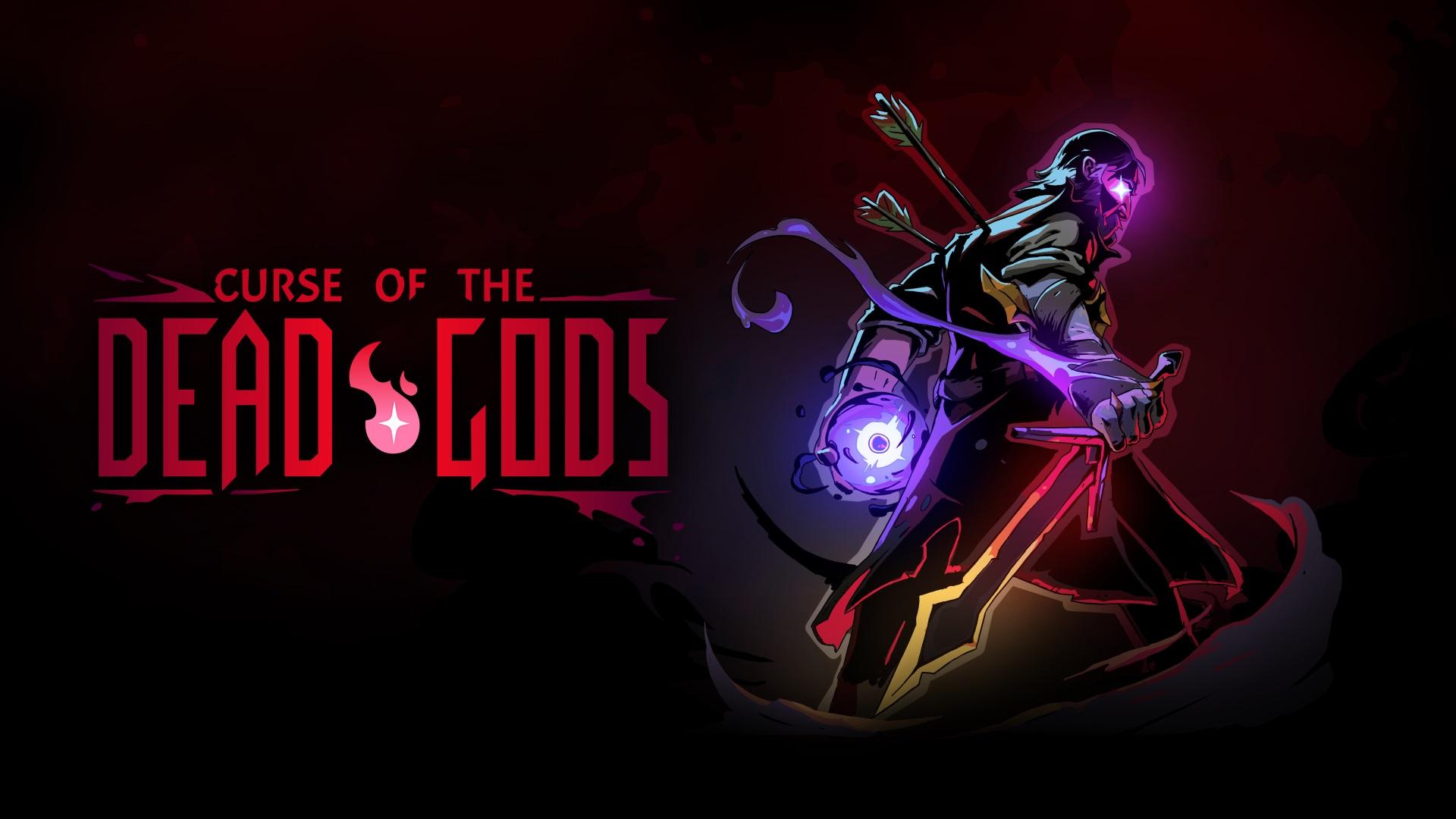 Curse of the Dead Gods получит кроссовер с Dead Cells