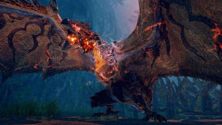 Monster Hunter Digital Event пройдет 27 апреля