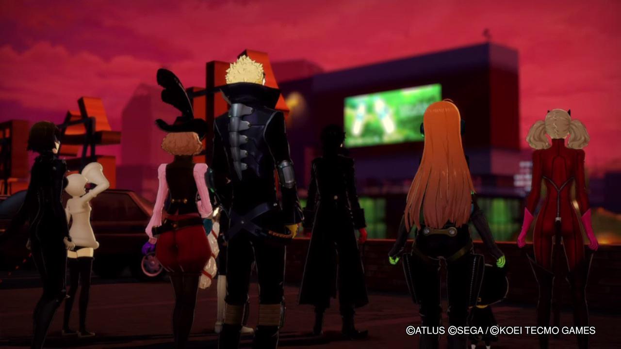 Обзор на Persona 5 – Новая игра в старой обертке