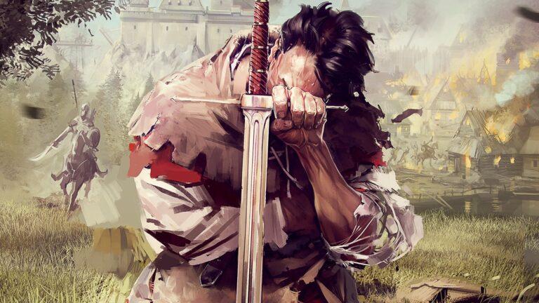 Kingdom Come: Deliverance для Switch снова засветилась в сети