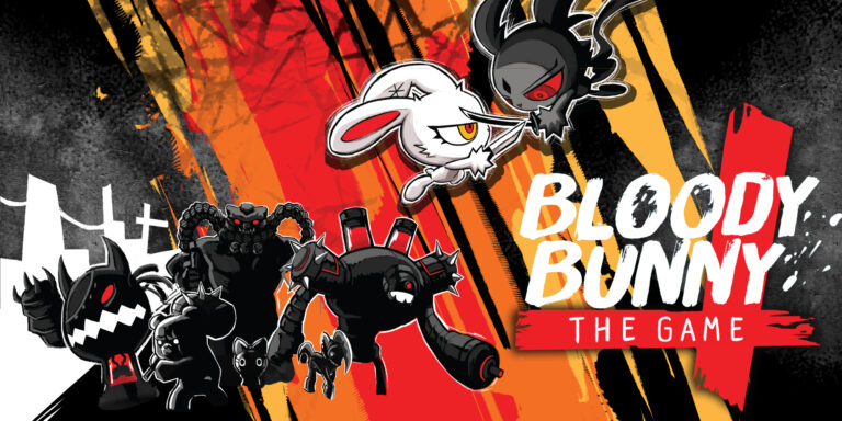Bloody Bunny: The Game — обзор