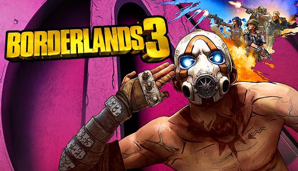 Borderlands 3 не выйдет на Nintendo Switch