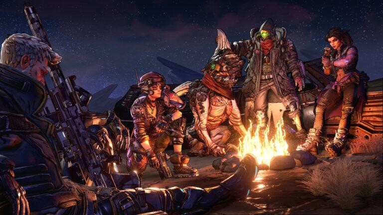 Borderlands 3: Director's Cut может выйти на Switch
