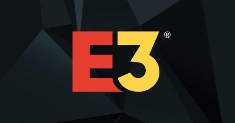 Цифровое мероприятие E3 2021 пройдет в июне