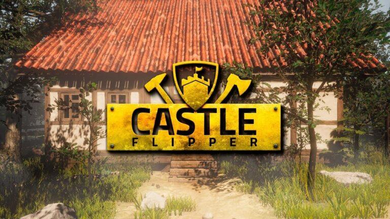 Read more about the article Castle Flipper анонсирован для Nintendo Switch