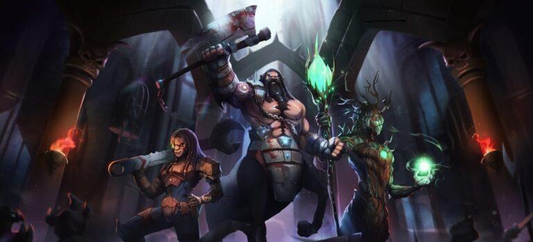 Read more about the article Обзор Legend Of Keepers — управляй своим подземельем