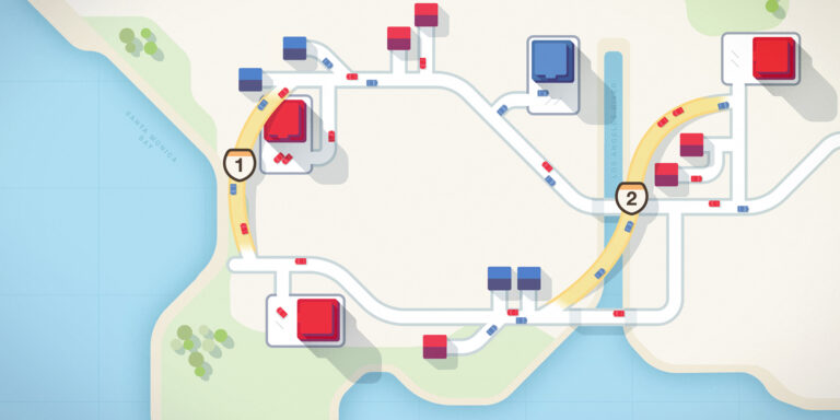 Read more about the article Mini Motorways анонсирована для Nintendo Switch