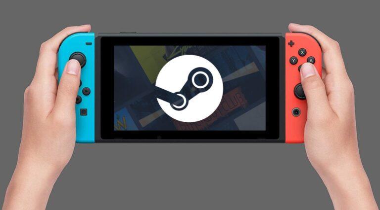 Read more about the article Слух: Valve работает над портативным устройством похожим на Switch