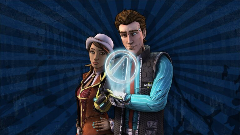 Read more about the article Обзор Tales From The Borderlands – хорошо забытое старое