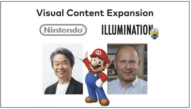 Крис Меледандри становится внешним директором Nintendo