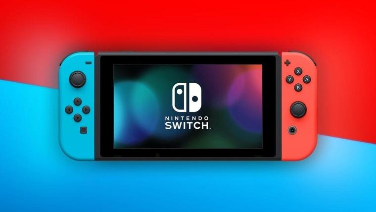 Nintendo Switch Pro появилась на мексиканском Amazon