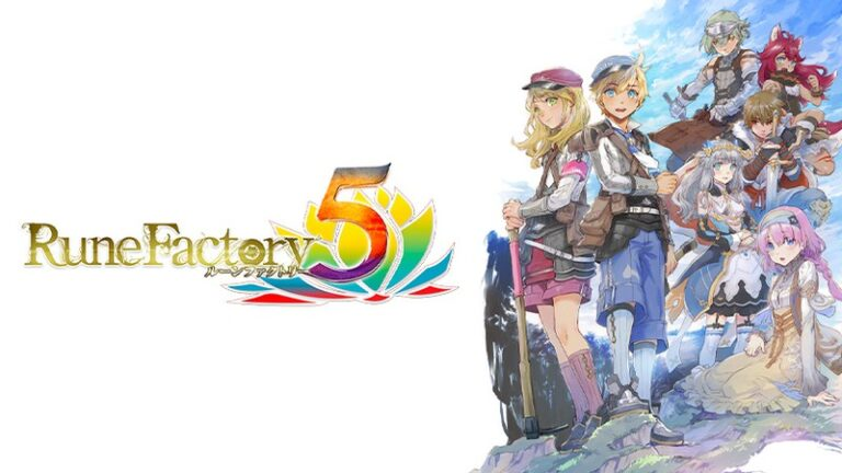 Read more about the article Западный релиз Rune Factory 5 отложен до 2022 года