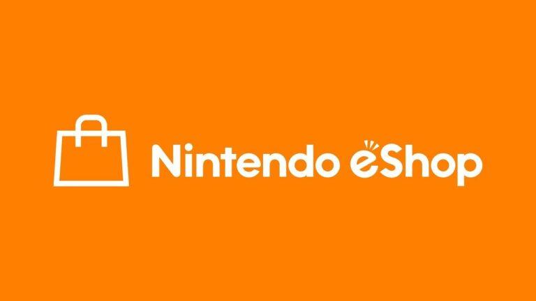 Новые игры в eShop