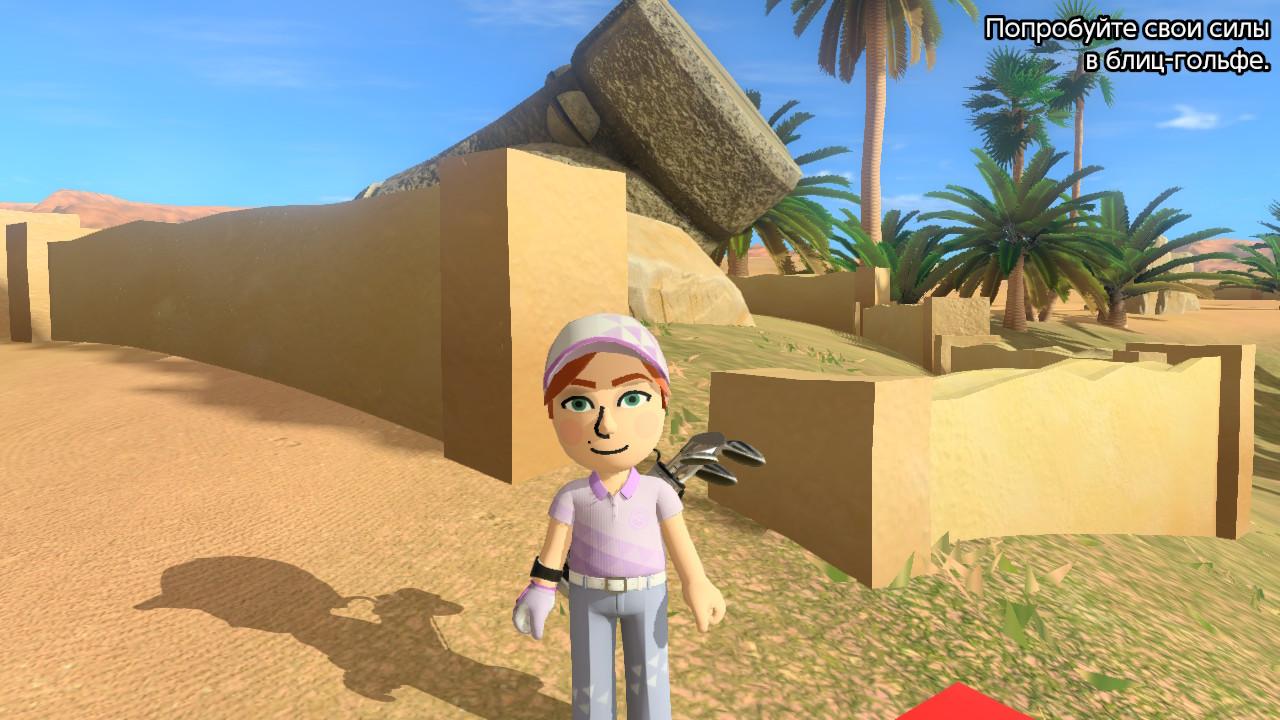 You are currently viewing Обзор Mario Golf: Super Rush – клюшку в руки и на поле!