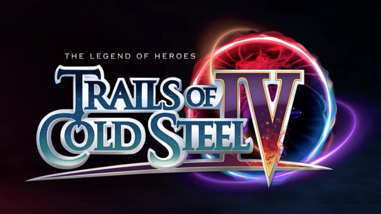 The Legend of Heroes: Trails of Cold Steel IV – обзор