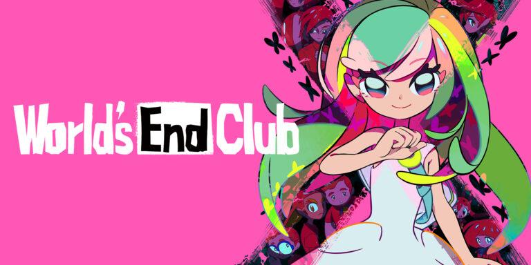 Обзор World's End Club – Давно забытое новое
