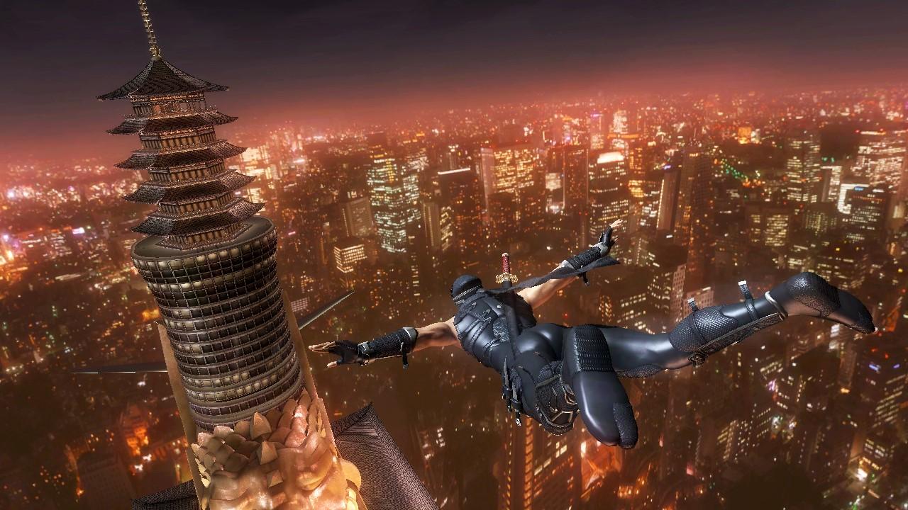 You are currently viewing Продажи Ninja Gaiden: Master Collection достигли 240 тысяч копий
