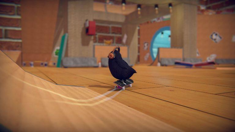 Read more about the article SkateBIRD перенесли на 26 сентября