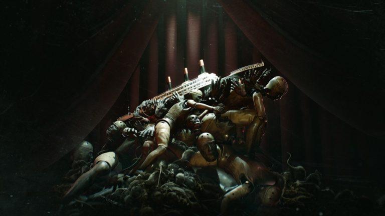 Обзор Layers of Fear 2 – симулятор открывания дверей