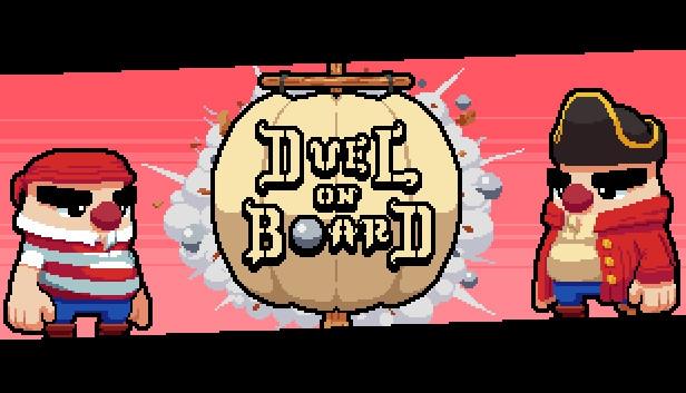 Duel on Board – мини-обзор