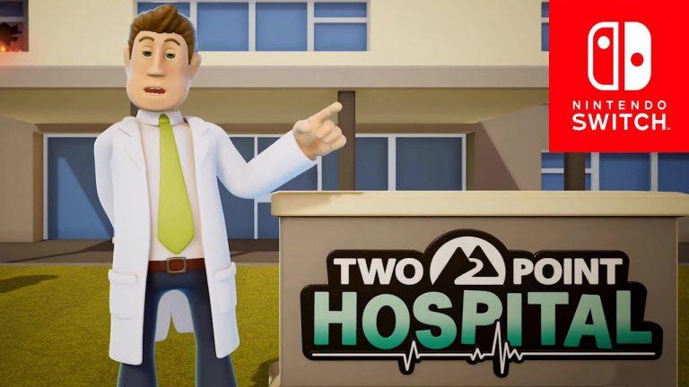 "Read more about the article Two Point Hospital станет следующей игрой в рамках акции ""Игры на пробу"""