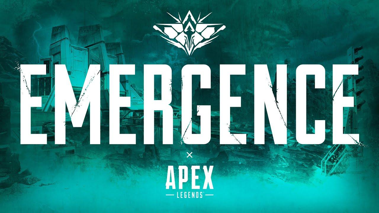 You are currently viewing Вышел геймплейный трейлер 10 сезона в Apex Legends