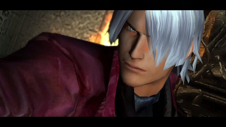 Read more about the article Серия Devil May Cry отмечает 20-летие