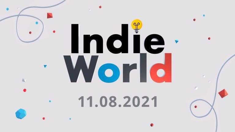 Read more about the article Новые игры в eShop с презентации Indie World