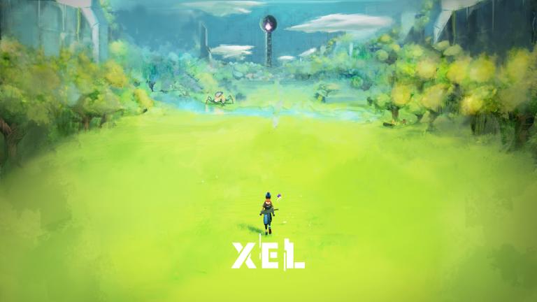 XEL анонсирована для Nintendo Switch