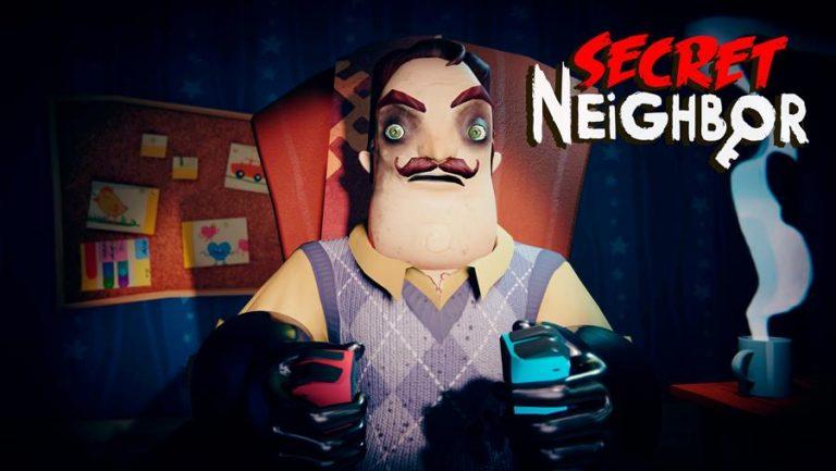 Read more about the article Secret Neighbor появится на Nintendo Switch уже на следующей неделе