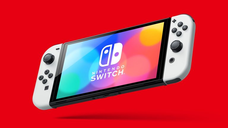Read more about the article Nintendo предупредила о выгорании экрана у Switch OLED