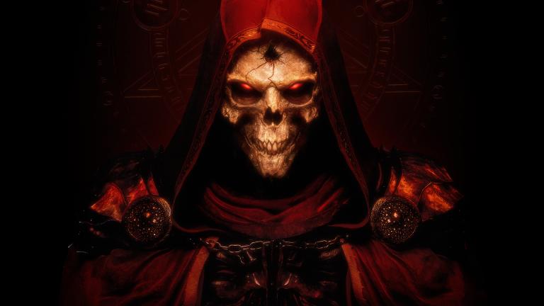 В eShop появился предзаказ на Diablo II: Resurrected и Diablo Prime Evil Collection