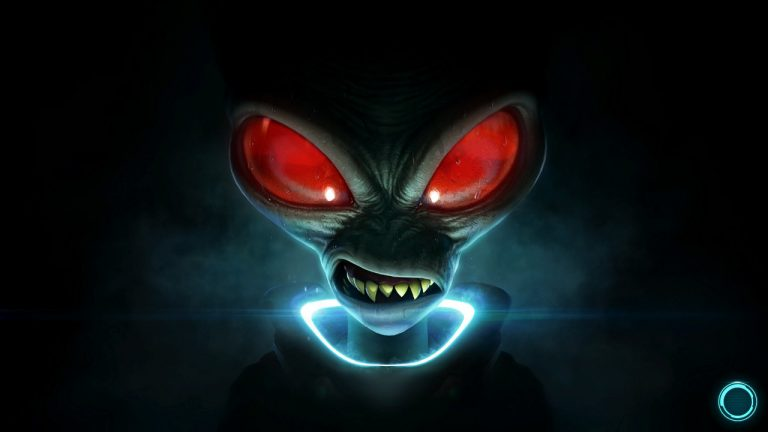 Read more about the article Обзор Destroy All Humans! – конец человекам!