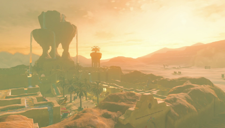 Read more about the article Автор Dishonored и Prey высказался о The Legend of Zelda: Breath of the Wild
