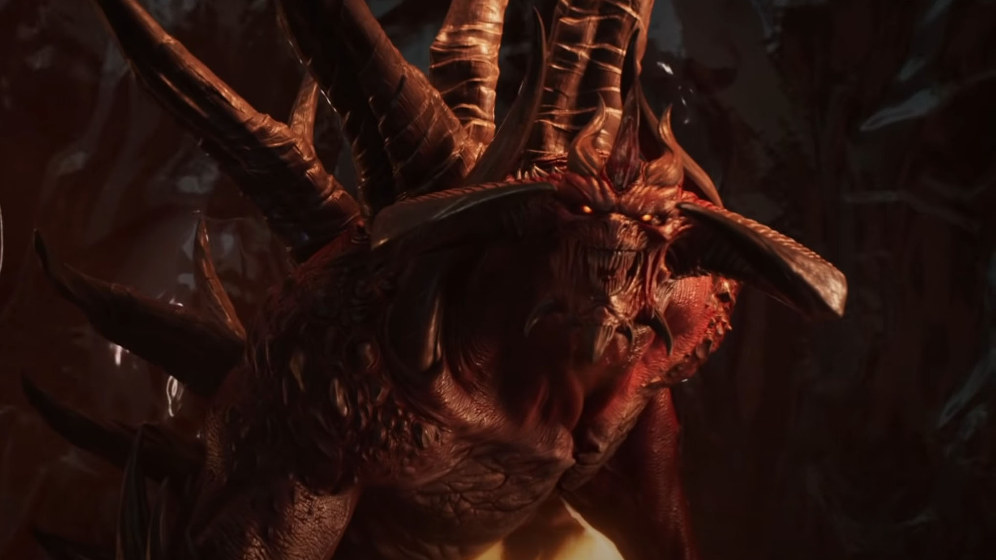 Blizzard опубликовала кинематографический трейлер Diablo II: Resurrected