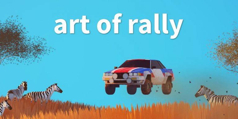 Read more about the article Обзор art of rally