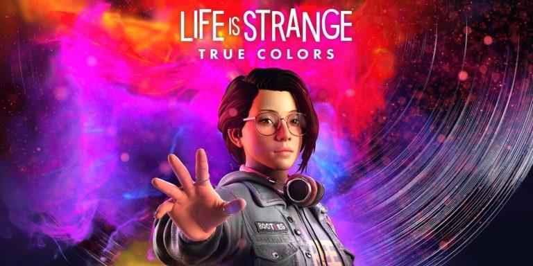Ещё больше геймплея Life is Strange: True Colors