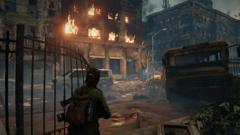 World War Z выйдет 2 ноября на Switch
