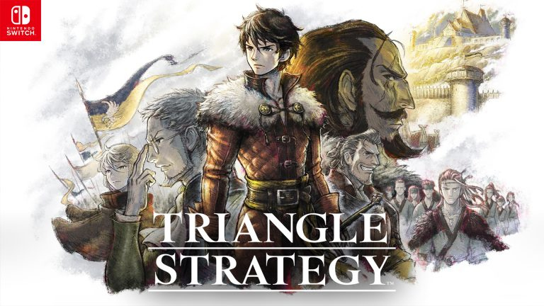 Read more about the article Project Triangle Strategy сменила название и получила дату выхода