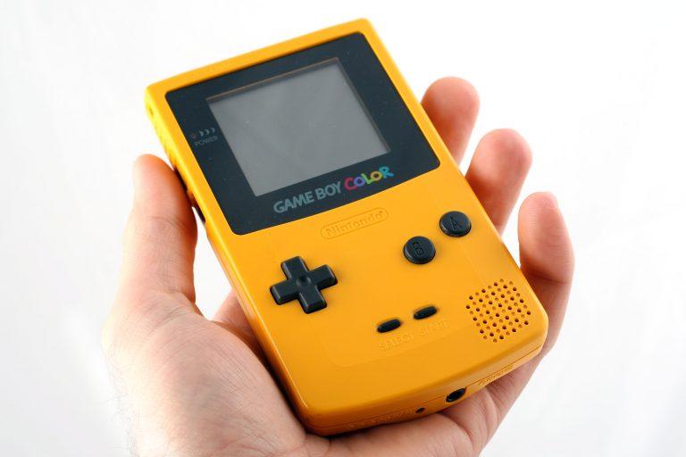 Слух: Игры с Game Boy и Game Boy Color появятся в Nintendo Switch Online