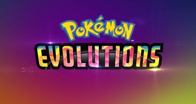 Pokemon Company объявила о запуске нового мультсериала