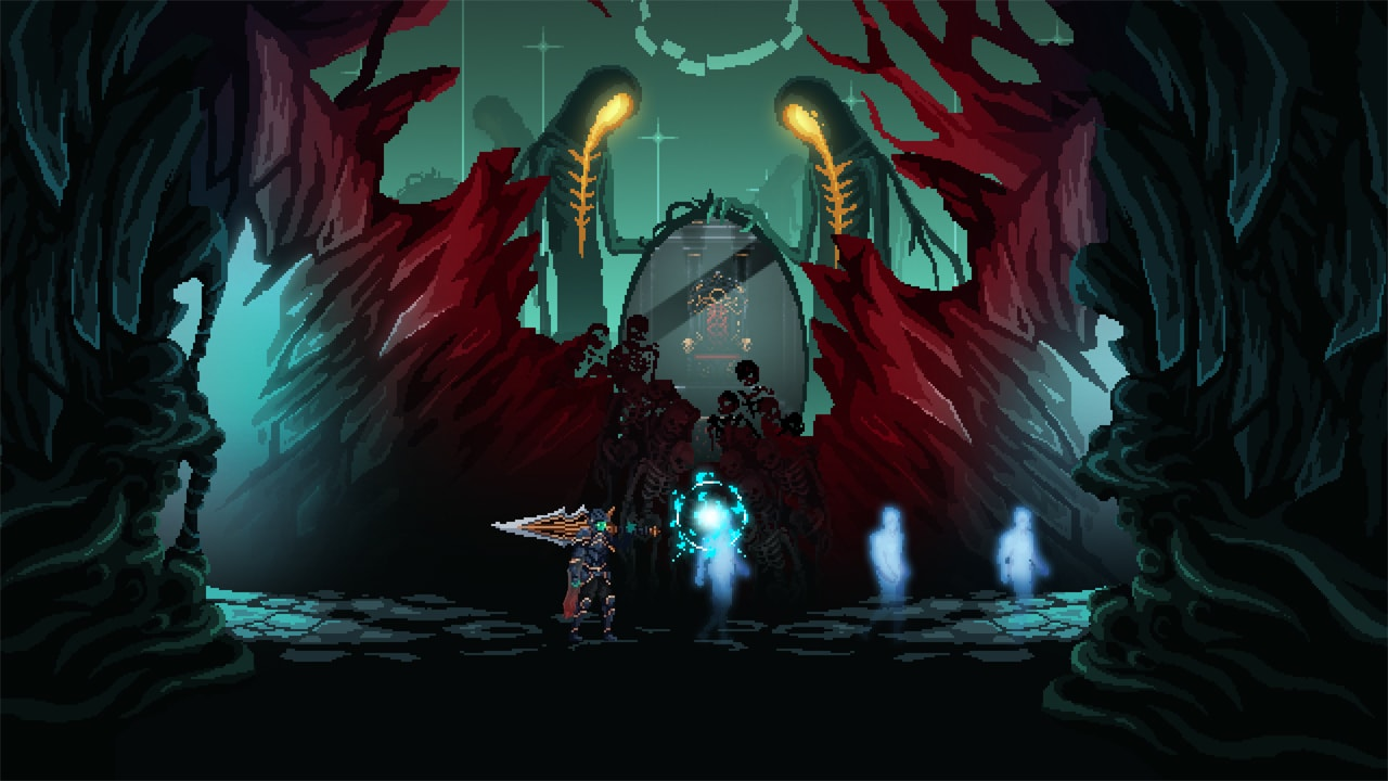 You are currently viewing Death's Gambit: Afterlife выйдет в этом месяце