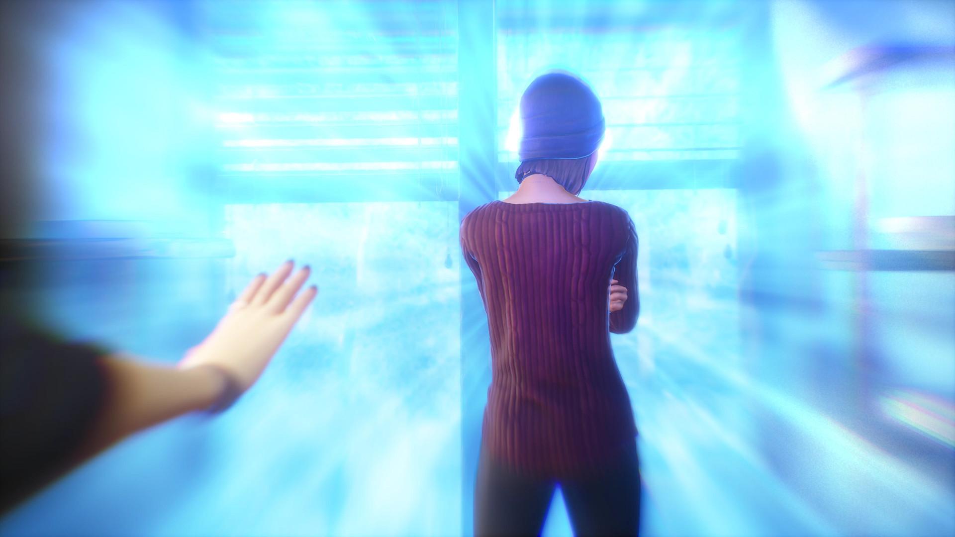На канале Life is Strange вышло Lo-Fi видео с игровый саундтреком