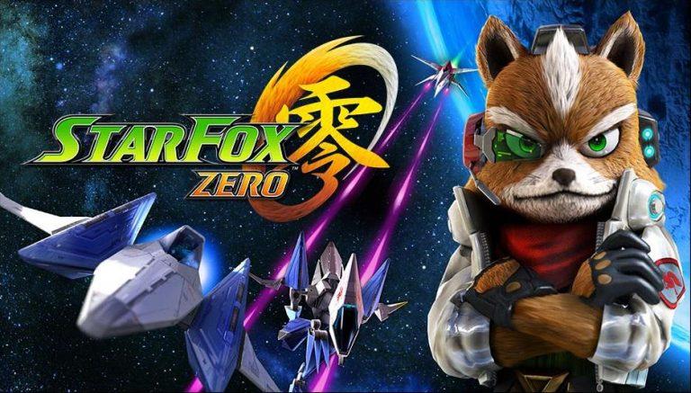 Read more about the article PlatinumGames заинтересована в портировании Star Fox Zero на Switch