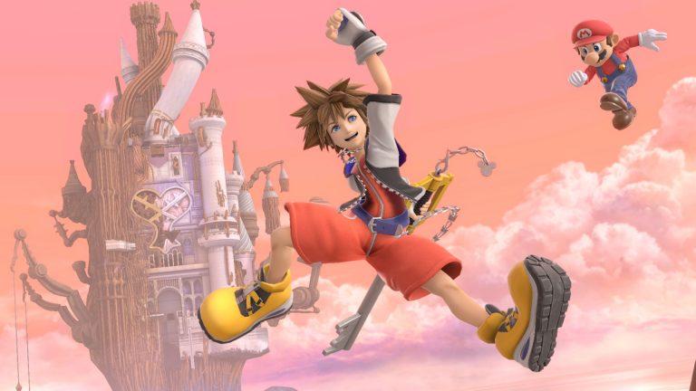 Read more about the article Square Enix объявила о проведении мероприятия к 20-летию Kingdom Hearts