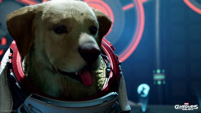 Read more about the article Захват движений для Космо и противники в Guardians of the Galaxy