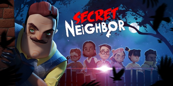 Read more about the article Обзор Secret Neighbor — Он среди нас