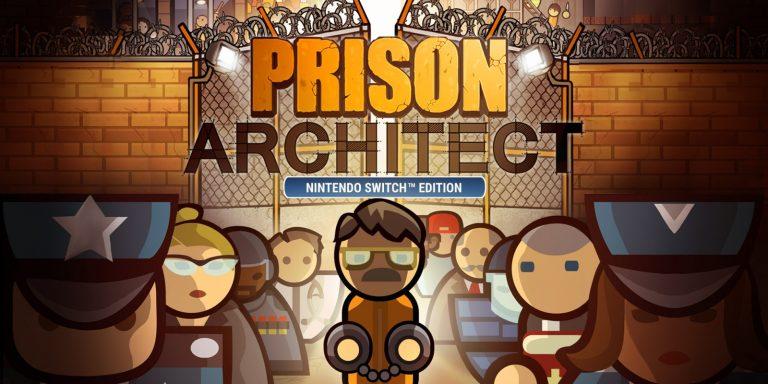 Read more about the article В Prison Architect: Nintendo Switch Edition можно будет сыграть бесплатно в рамках программы «Игры на пробу» с 20 по 26 октября
